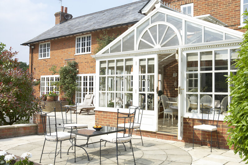 Average Cost of a Conservatory Lincoln Lincolnshire