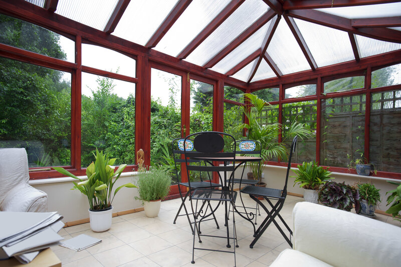 Conservatory Roof Conversion in Lincoln Lincolnshire
