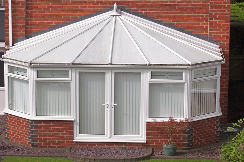 Small Conservatories Lincoln Lincolnshire